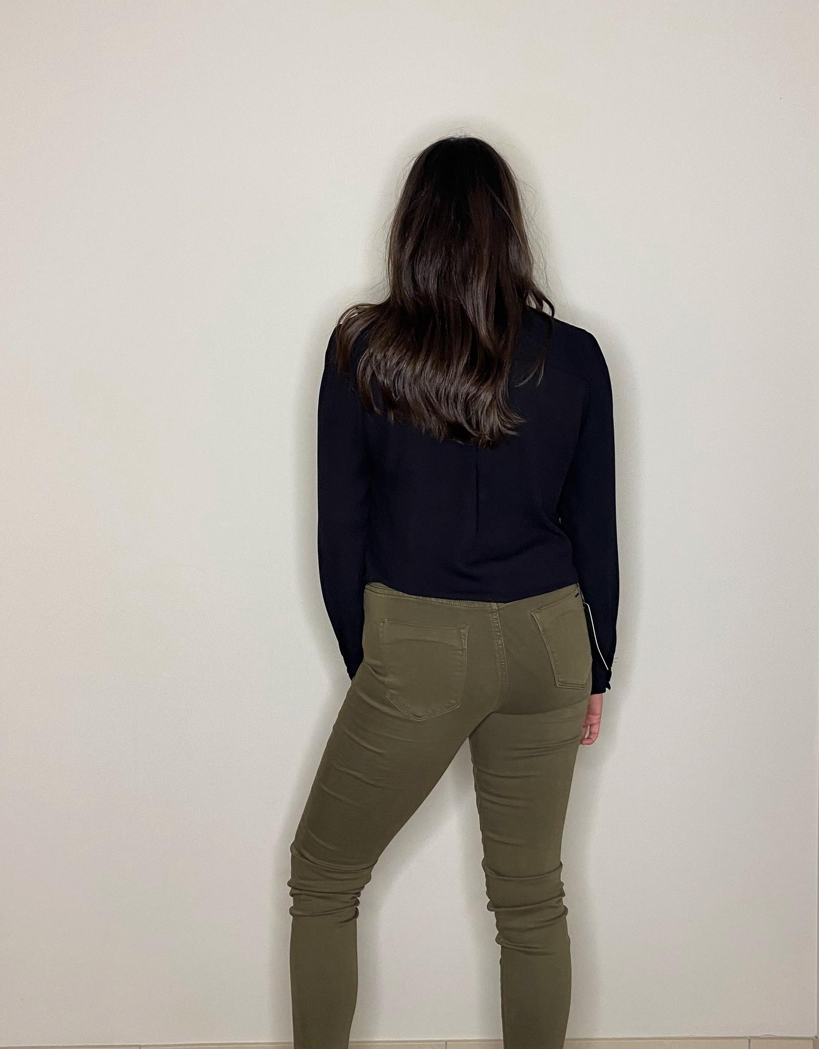 Toxik Skinny jeans - khaki