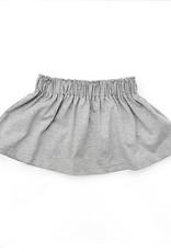No Colours Grey skirt