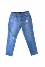 Toxik Boyfriend jeans - don't care