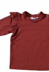 Kiekebroek T-Shirt - Ruffles Terra