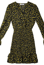 Dress - lemon