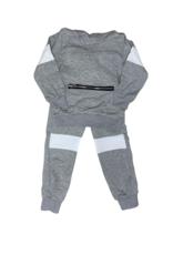Jogging set - grijs