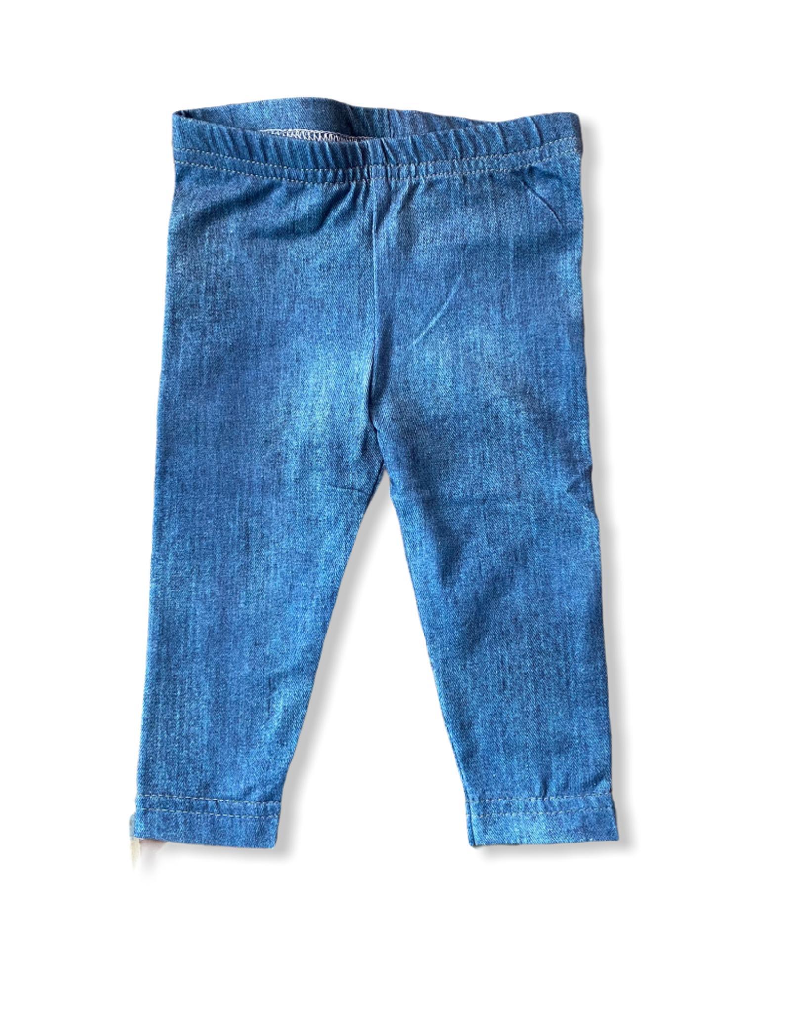 Little.bbs Jeans broekje