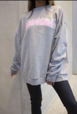Sweather babygirl