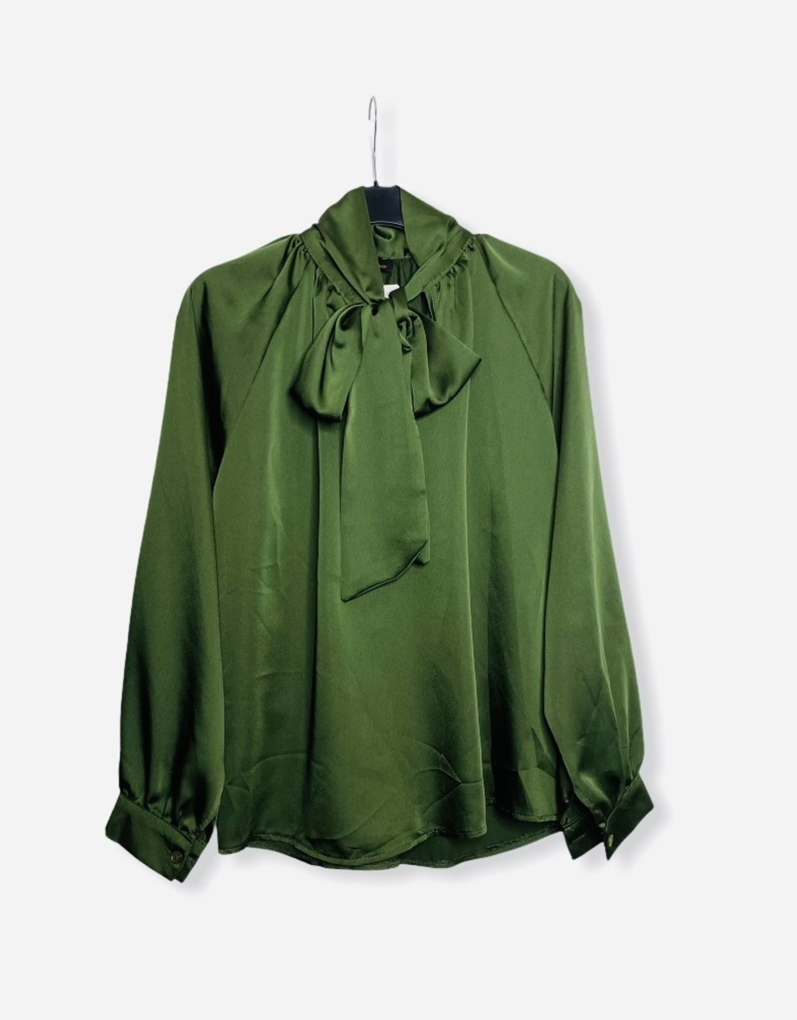 Strik blouse