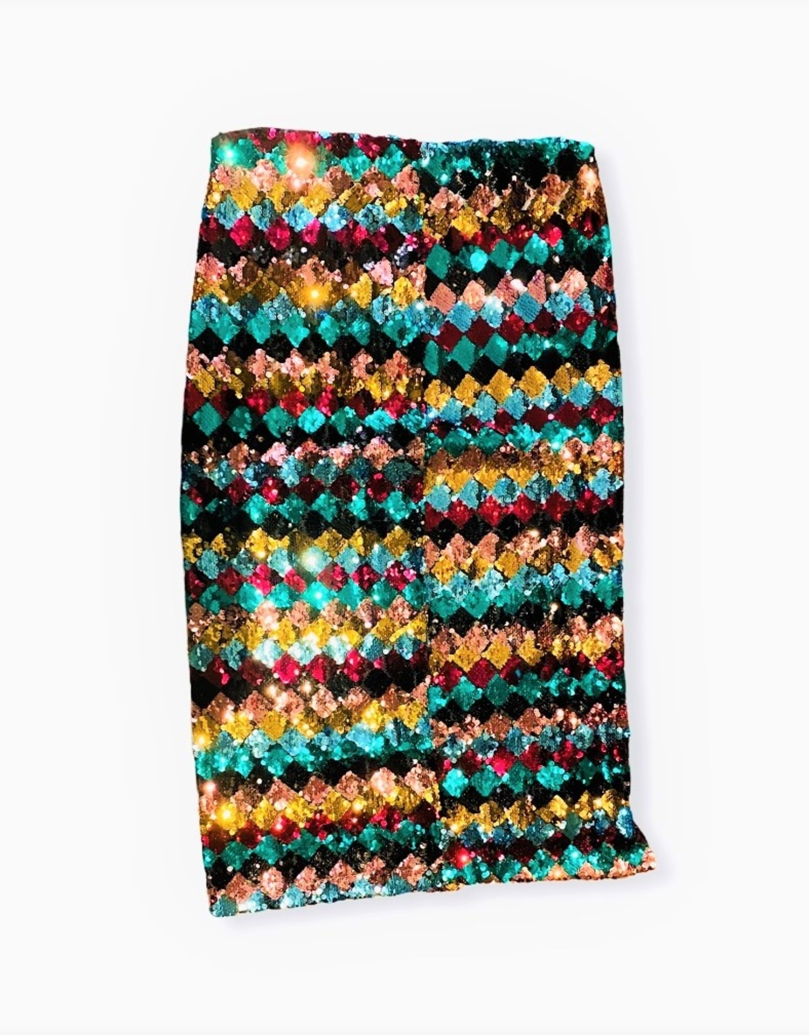 NEW IN Mermaid rok