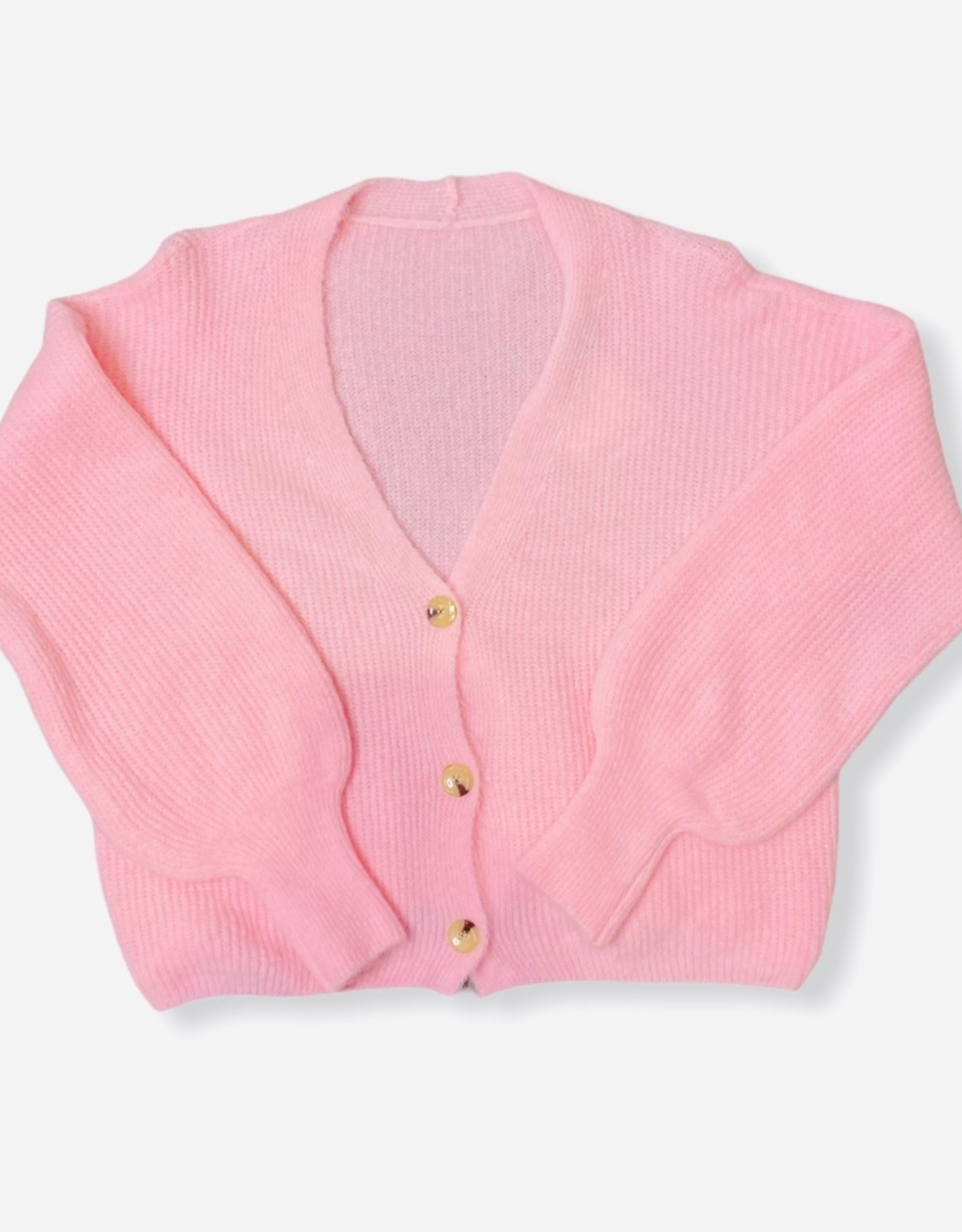 NEW IN Vest Billy pink
