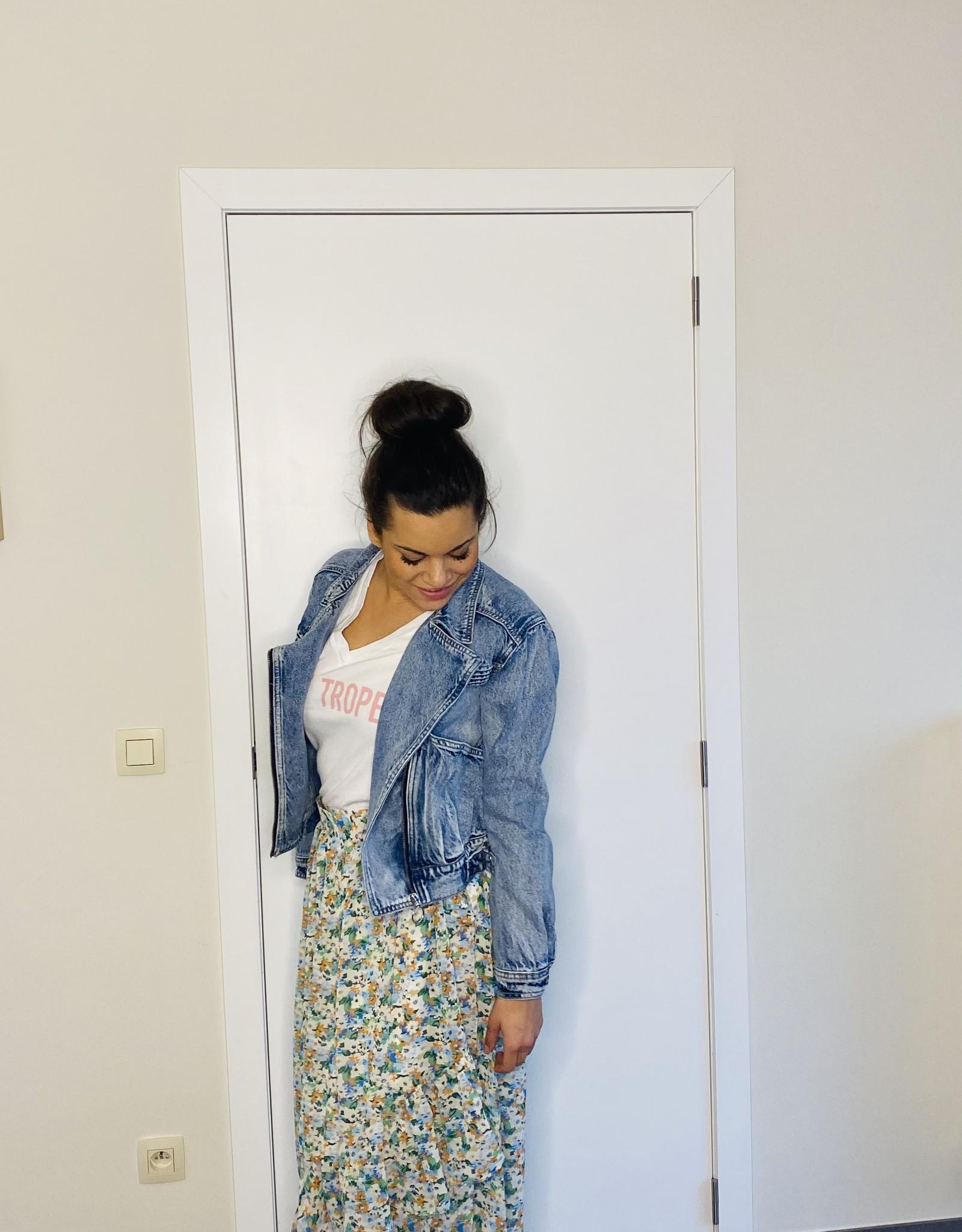 Redial Jeans vestje