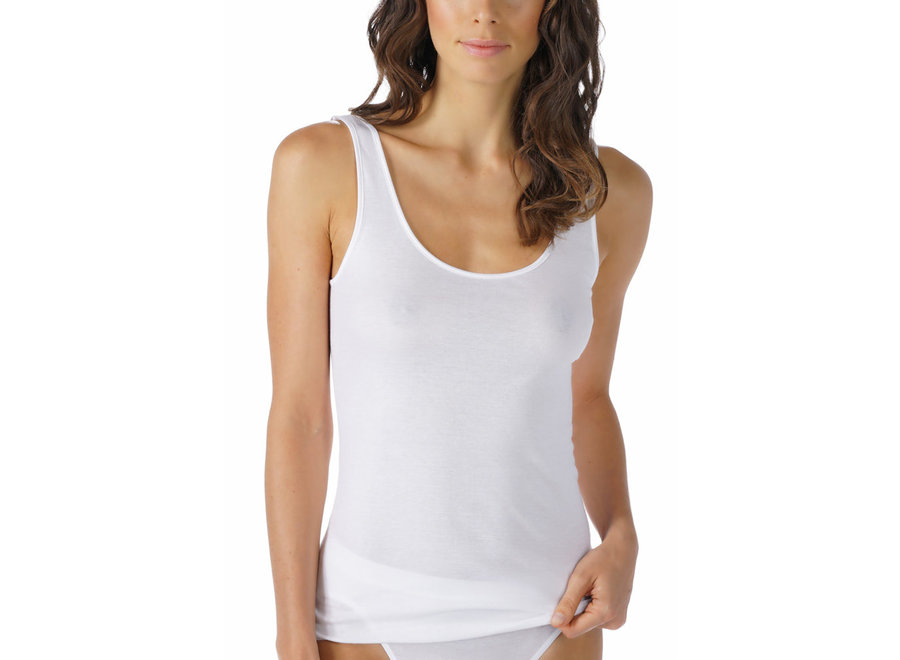 Noblesse Top White
