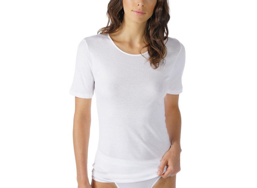 Noblesse Shirt White