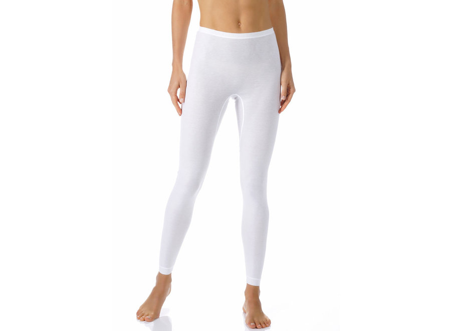 Noblesse Leggings White