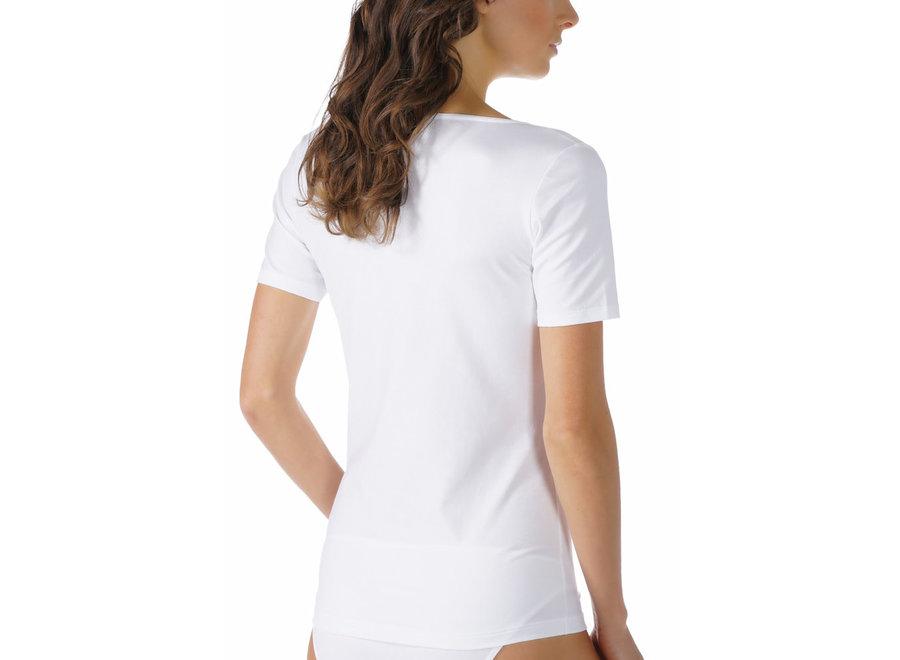 Cotton Pure T-Shirt White