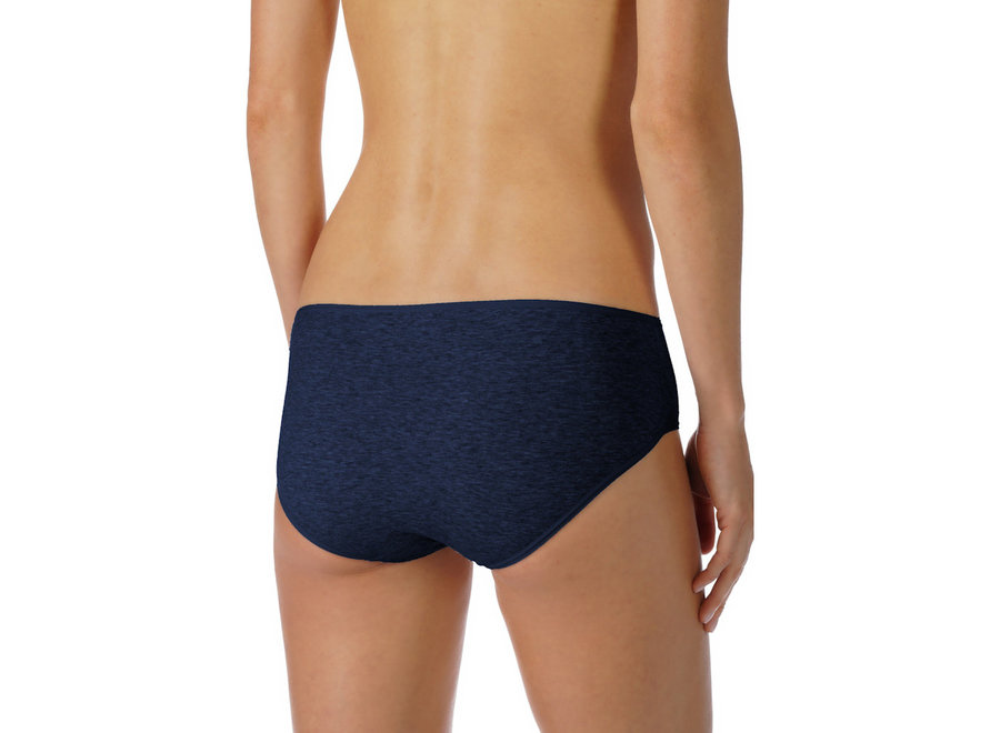 Cotton Pure Hipster Night Blue