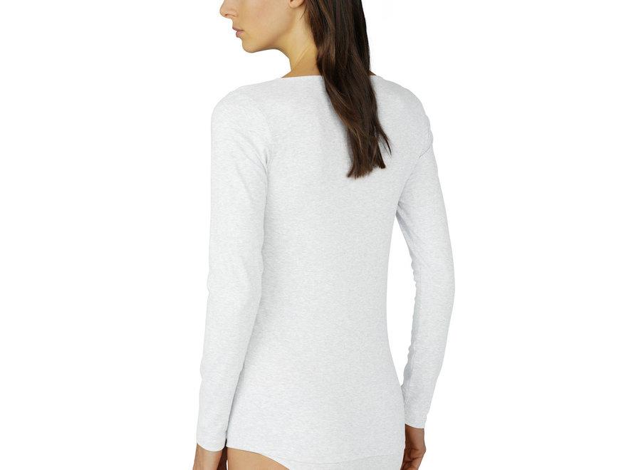 Cotton Pure Shirt White