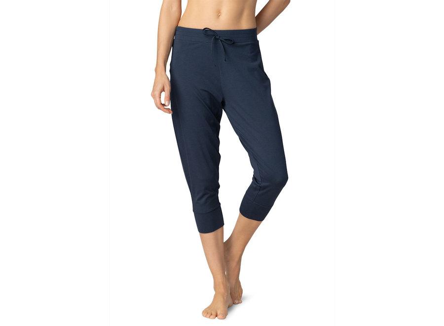Night2Day Long Pants ¾ Night Blue