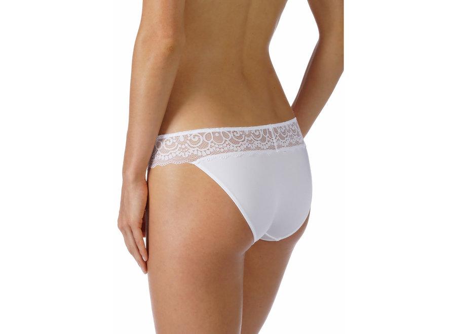 Amorous Mini Briefs White