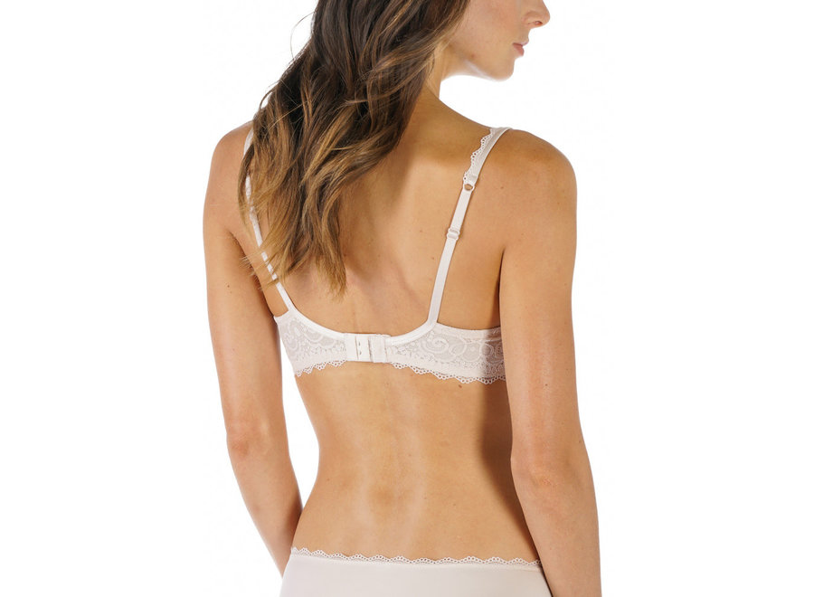 Amorous Spacer Bra Half Cup Bailey