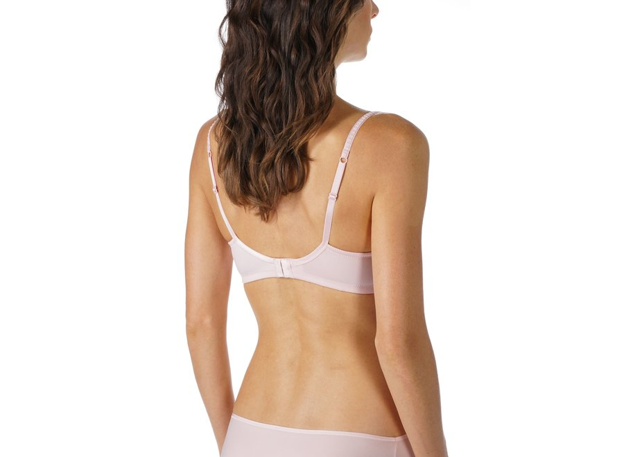 Joan Spacer Bra Without Underwire Champagner
