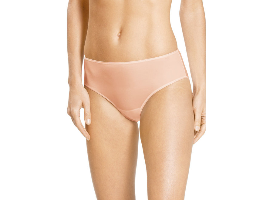 Joan American Pants Cream Tan