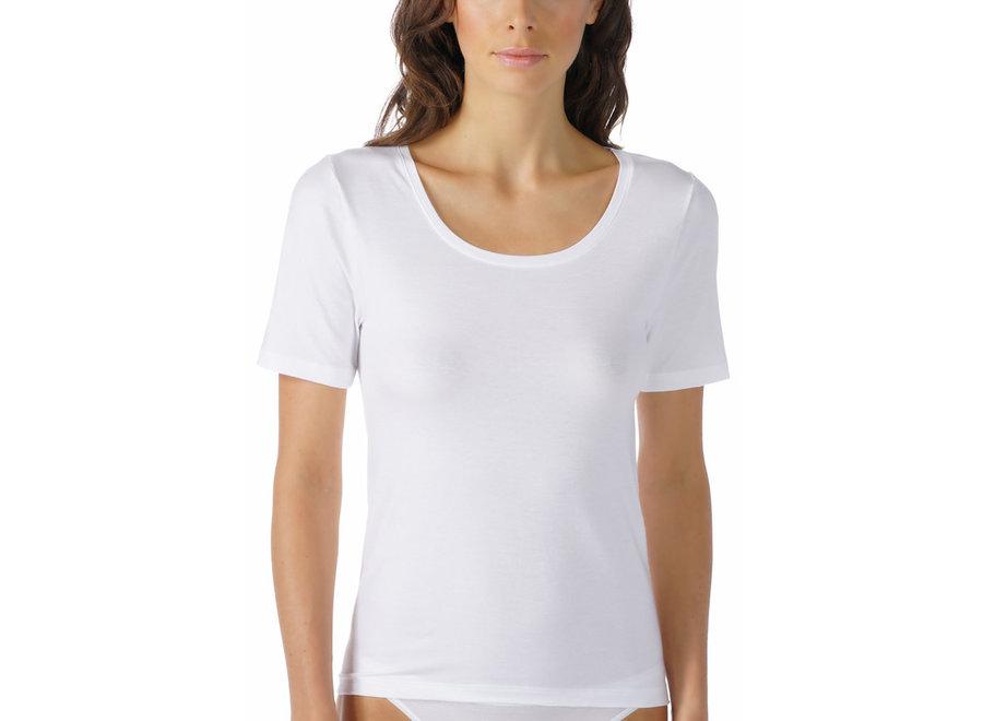 Organic Shirt White