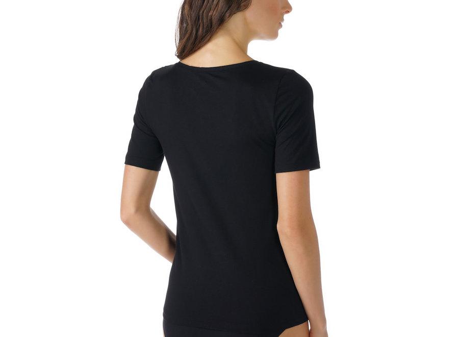 Organic Shirt Black