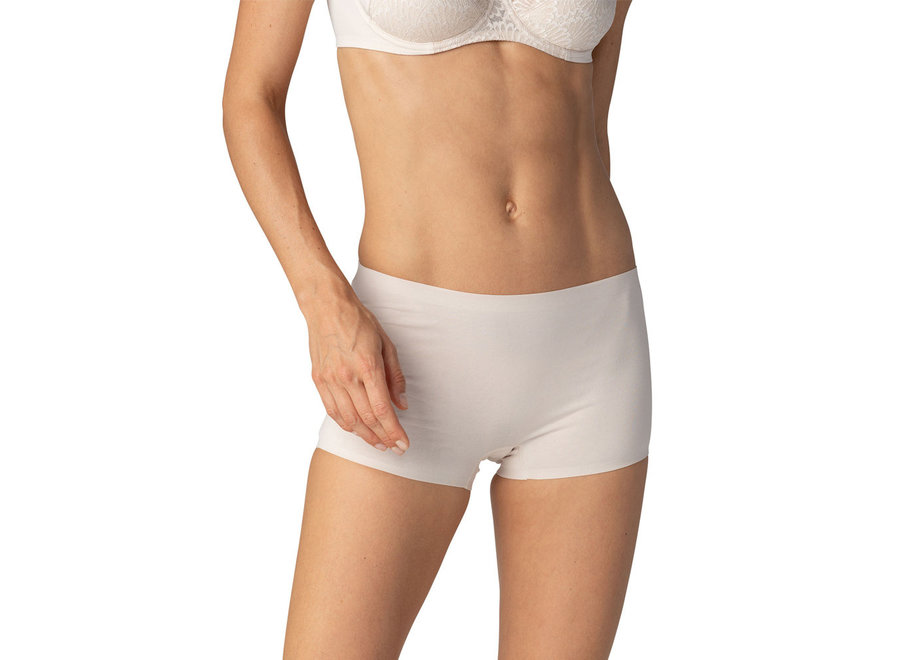 Natural Second Me Shorts New Pearl