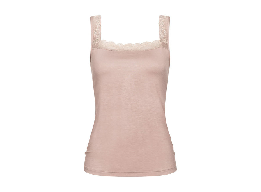 Luise Top New Toffee
