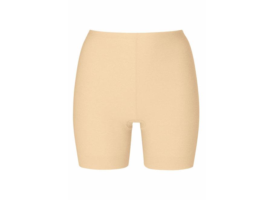 Nova Long Pants Cream Tan
