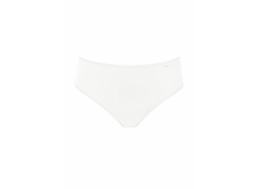 Joan American Pants White