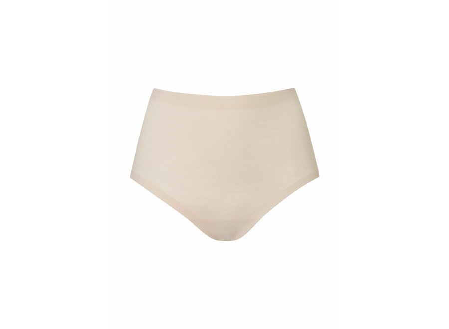 Natural Second Me Waist Briefs New Pearl