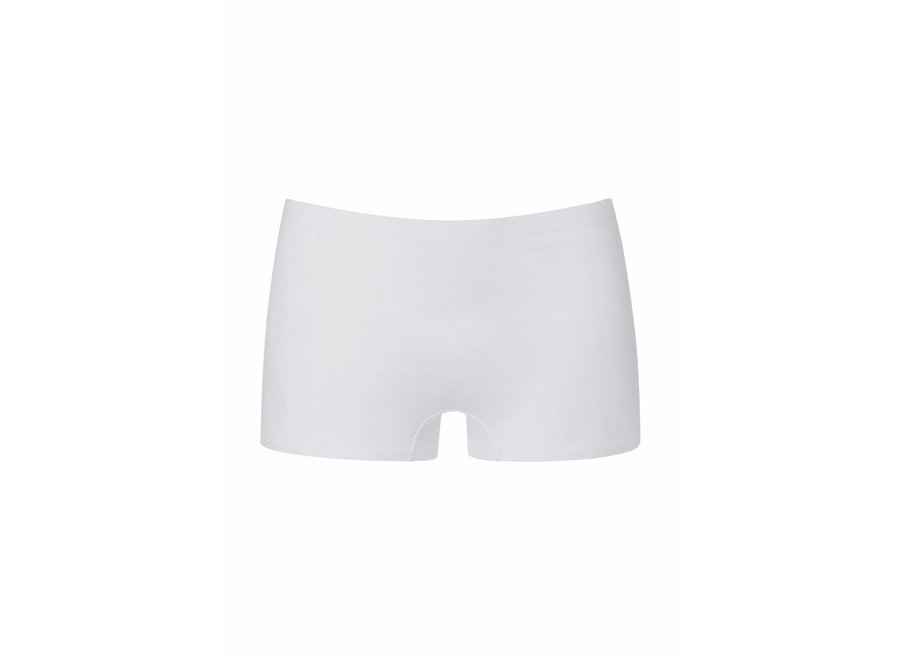 Natural Second Me Shorts White