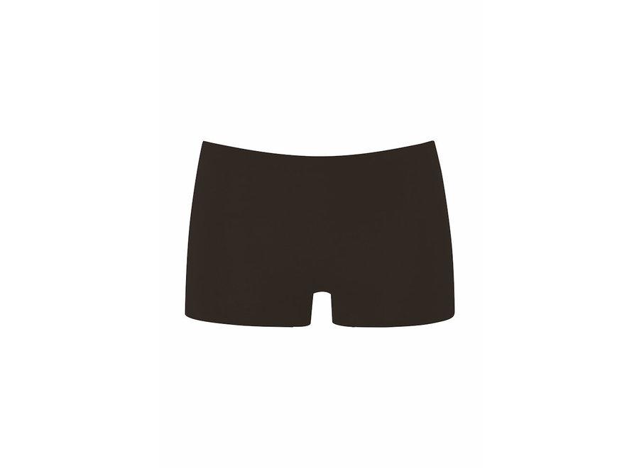 Natural Second Me Shorts Black