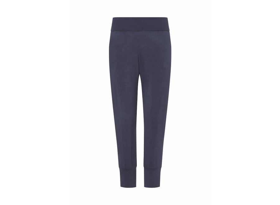Sleepy & Easy Yogapants True Blue
