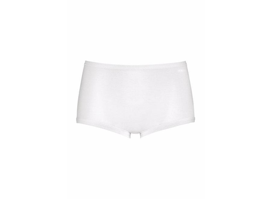 Lights Hip Pants Briefs White