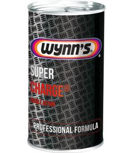 Wynn's Super charge
