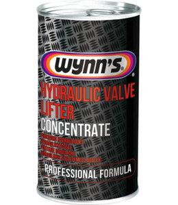 Wynn's Hydraulische klepstoter behandeling