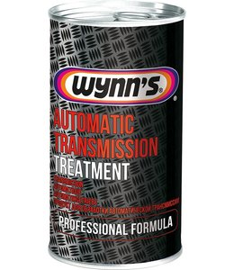 Wynn's Automatic Transmission Treatment