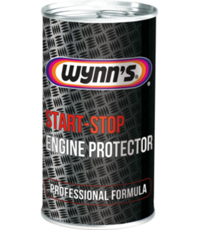 Wynn's Start-Stop engine protector
