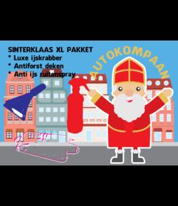 super kadoset Sinterklaas XL