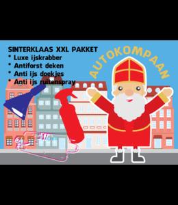 super kadoset Sinterklaas XXL - onze topper!