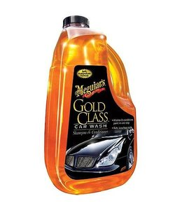 Meguiars Gold Class Car Wash Shampoo & Conditioner 1892ml