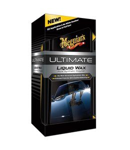 Meguiars Ultimate Liquid Wax