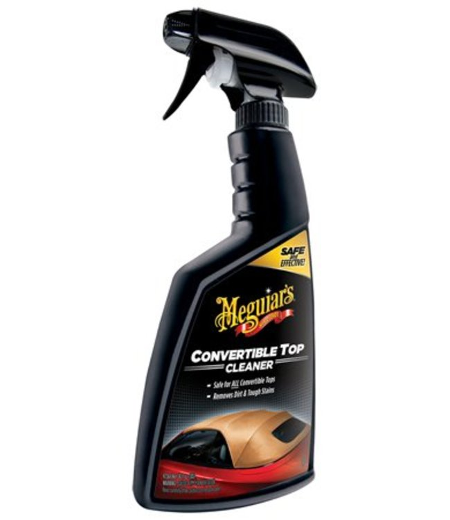 Meguiars Convertible & Cabriolet Cleaner