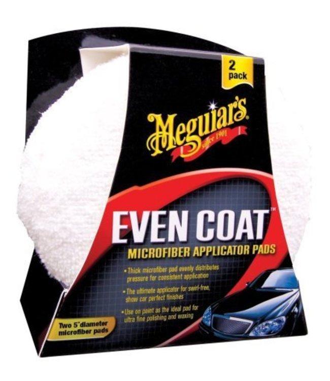 Meguiars Even Coat Applicator Pads