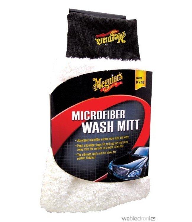 Meguiars Super Thick Microfiber Wash Mitt