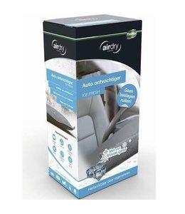Air Dry Auto ontvochtiger ice fresh