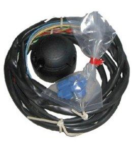 Merkloos Kabelset 7-polig