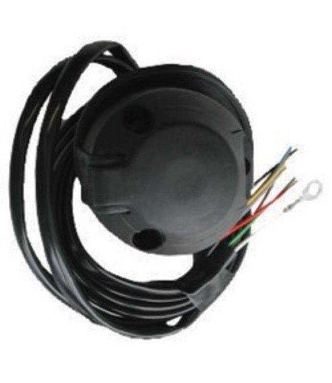 Kabelset 13-polig Multicon
