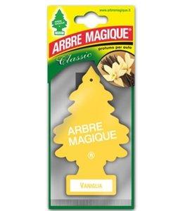 Arbre Magique Vanille