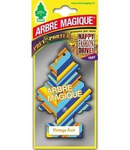 Arbre Magique Vintige Fruit